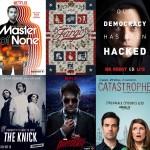 Lo más fuertecito 2015 (televisión)