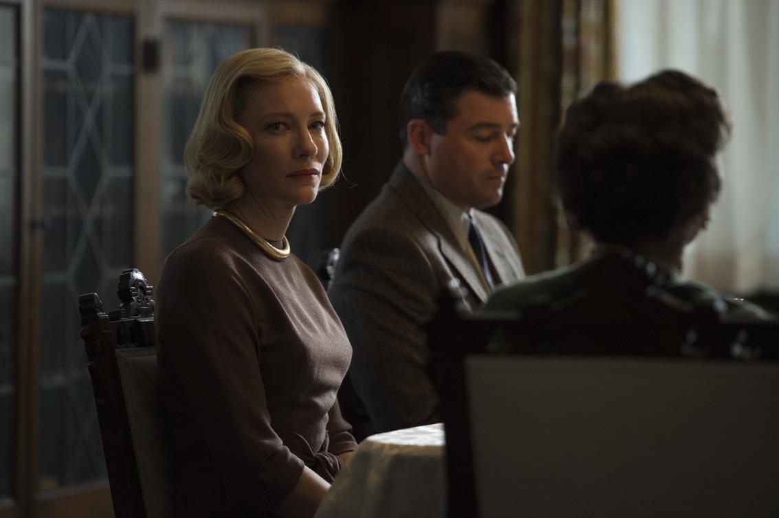 Cate Blanchett Carol