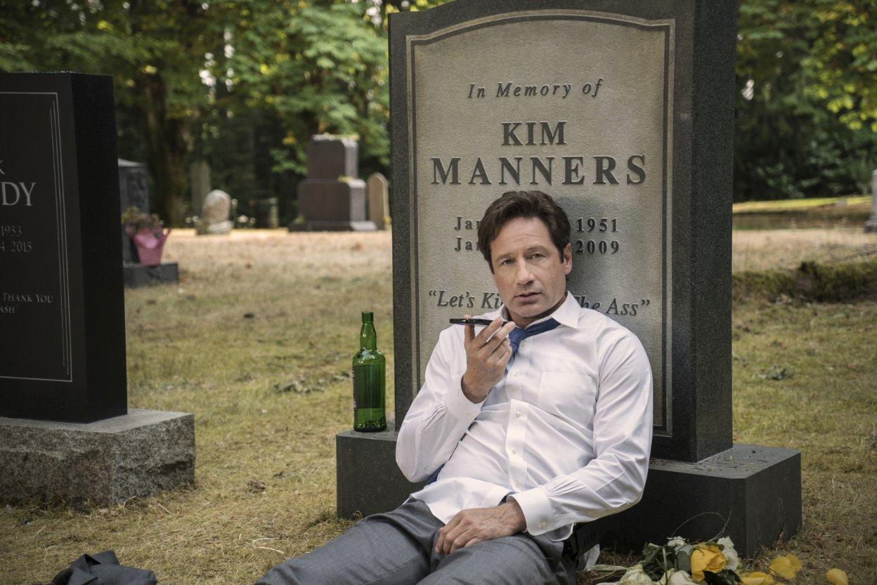 Mulder Kim Manners