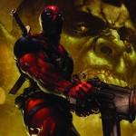 ¡Concurso Deadpool! Regalo dos ejemplares de