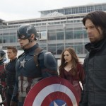 Crítica: Capitán América - Civil War