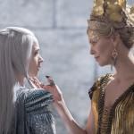 Crítica: Las Crónicas de Blancanieves - El Cazador y la Reina de Hielo