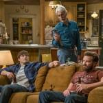 'The Ranch' y 'Flaked': La universalización de Netflix