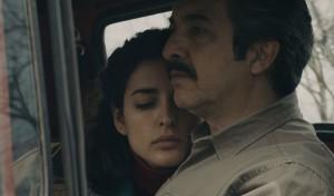 Capitán Kóblic: Ricardo Darín como subgénero cinematográfico