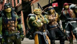 Crítica: Ninja Turtles - Fuera de las sombras