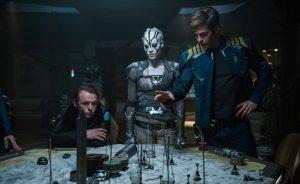 Crítica: Star Trek - Más Allá