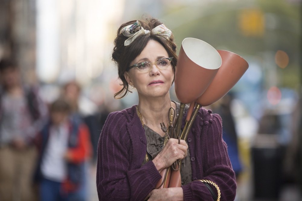 Doris Sally Field