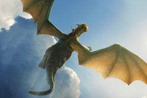 Crítica: Peter y el dragón