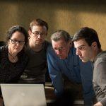 Crítica: Snowden