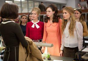 Good Girls Revolt: La tele debería dejar de buscar la próxima Mad Men