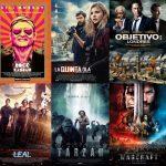 Lo más fuertecito 2016: Top 15 peores películas del año