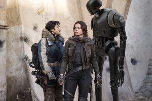 Crítica: Rogue One - Una historia de Star Wars