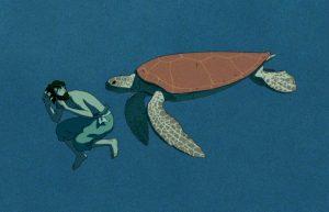 Crítica: La tortuga roja