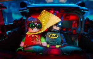 Crítica: Batman La LEGO Película
