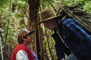Hunt for the Wilderpeople, la (otra) joya de Taika Waititi