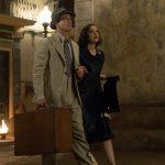 Aliados: Viaje nostálgico al Hollywood dorado