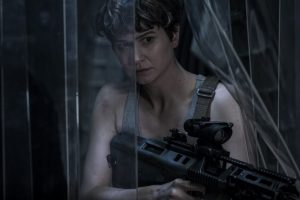 Crítica: Alien Covenant
