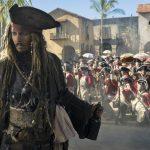 Crítica: Piratas del Caribe - La venganza de Salazar