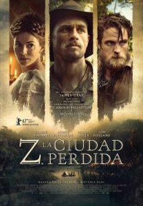 poster-z-la-ciudad-perdida