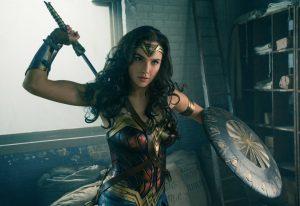 Wonder Woman: La superheroína que necesitábamos