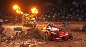 Crítica: Cars 3