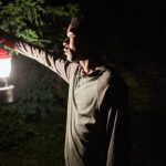 Llega de noche: El miedo y el otro