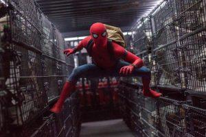 [Crítica] 'Spider-Man: Homecoming': El día libre de Peter Parker