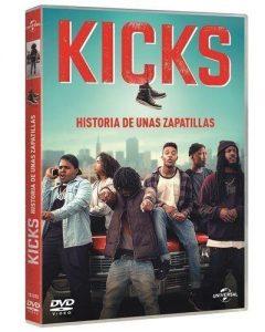 kicks-dvd