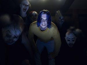 American Horror Story Cult: Una nación, bajo el miedo, dividida
