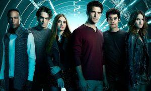 Teen Wolf y el síndrome de Estocolmo seriéfilo