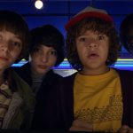 'Stranger Things 2' es una obra de arte pop