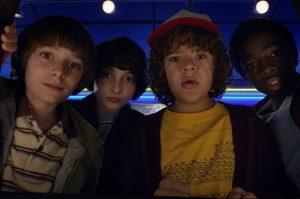 'Stranger Things 2' es una obra de arte pop