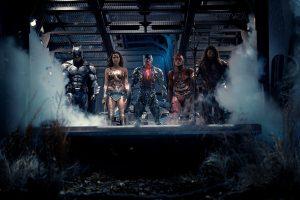 [Crítica] Liga de la Justicia: Make DC Great Again