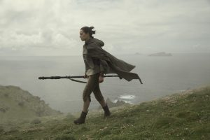 Crítica: Star Wars - Los últimos Jedi