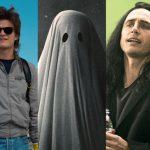 Lo más fuertecito 2017: Resumen del año en listas (cine y televisión)