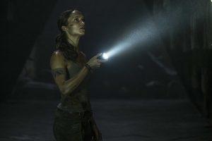 Crítica: Tomb Raider