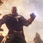 'Vengadores: Infinity War': Un acontecimiento de proporciones titánicas