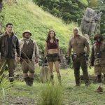 Reseña Blu-ray: Jumanji: Bienvenidos a la jungla