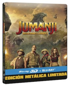 jumanji-bienvenidos-a-la-jungla-metalica-limitada-blu-rau-3d