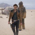 Crítica: Han Solo - Una historia de Star Wars